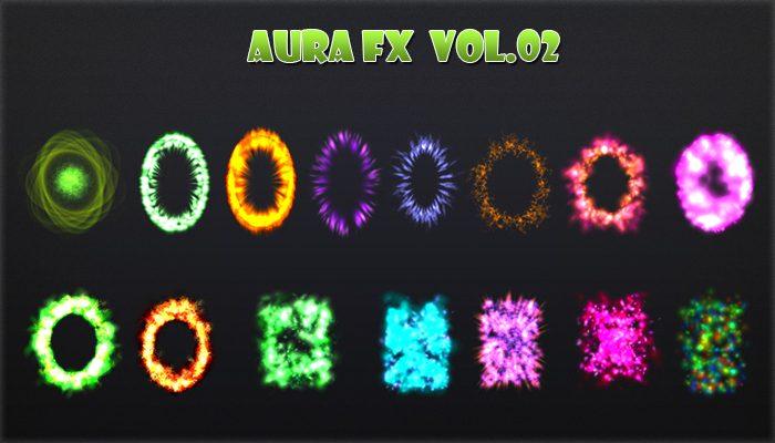 Aura FX Vol.02