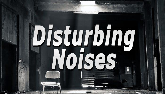 Disturbing Noises