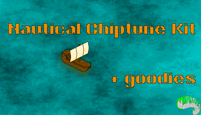 Nautical Chiptunes