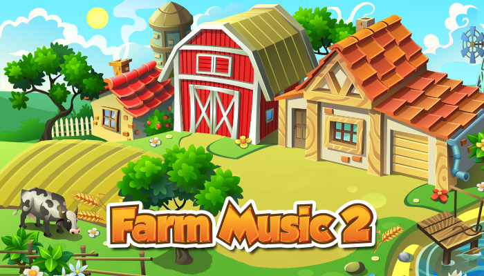 Farm Music Pack 2