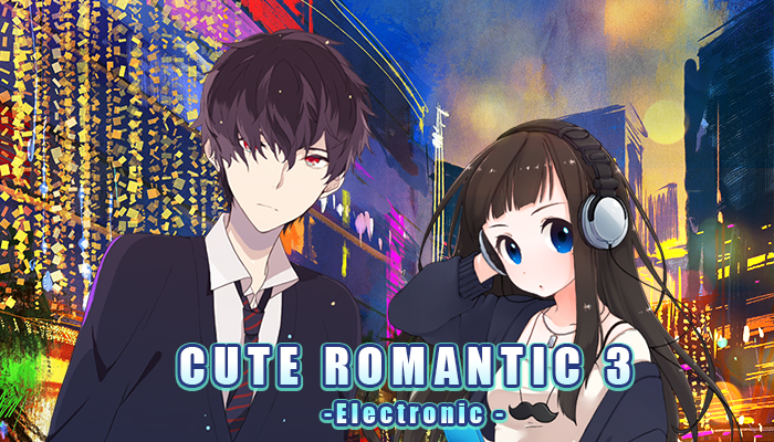 Cute Romantic Music Pack 3
