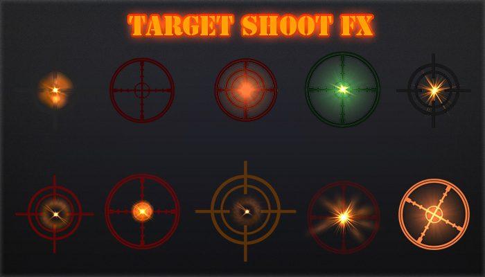 Target Shoot FX