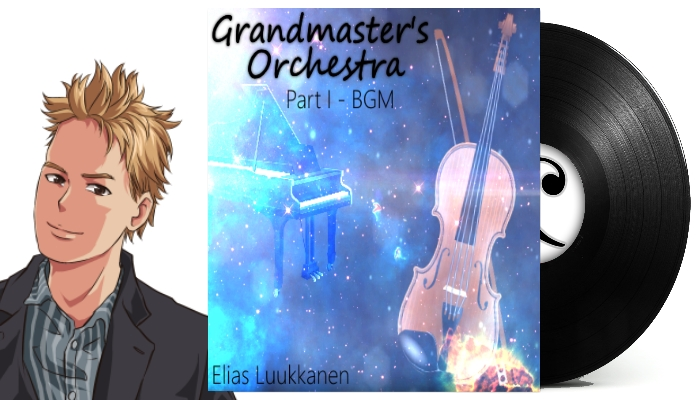 Grandmaster's Orchestra – Background Music Pack
