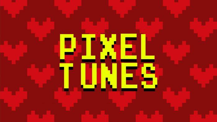 Pixel Tunes