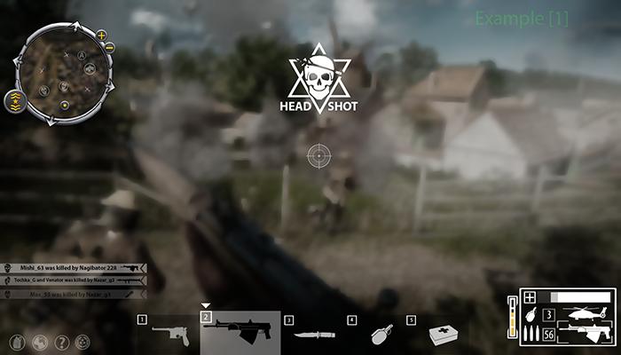 Military UI