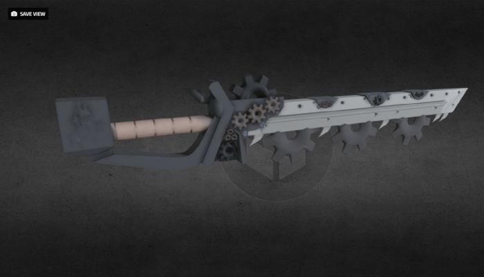 Gier Sword