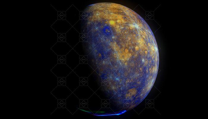 Mercury 11k