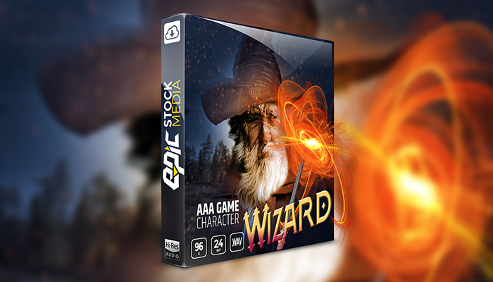 AAA Game Character Wizard