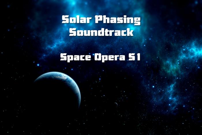 Space Opera S1