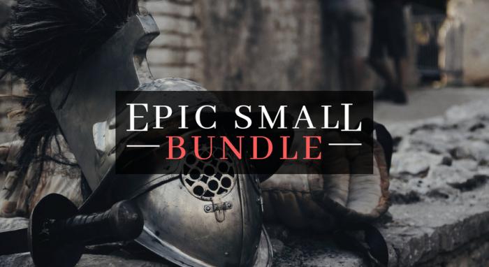 Epic Small Bundle