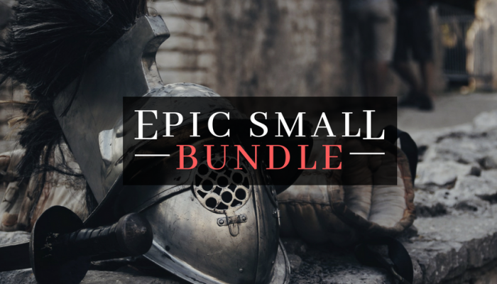 Epic Small Bundle
