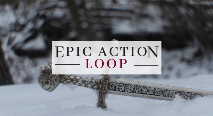 Epic Action Loops