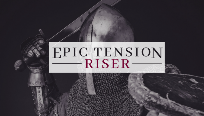Epic Tension Riser