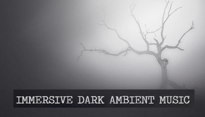 Immersive Dark Ambient Music Pack