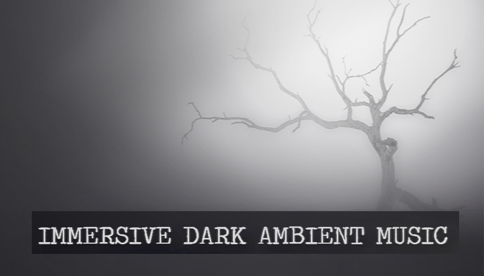 Immersive Dark Ambient Music Pack