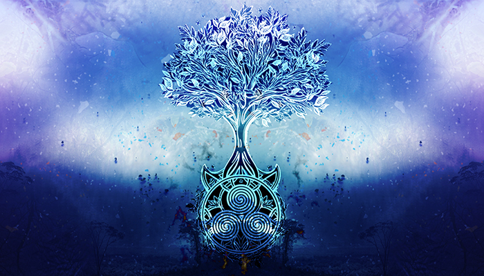 Tree of Life Music Pack