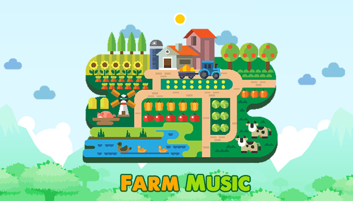 Farm Music Pack
