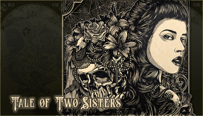 Tale of Two Sisters Music Pack