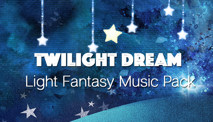 Twilight Dream Music Pack