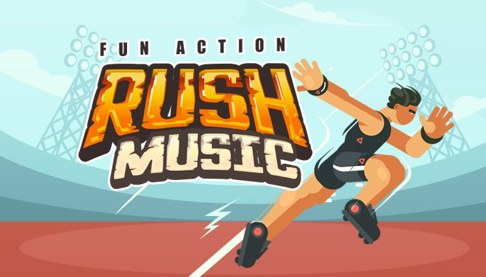 Fun Action Music Pack