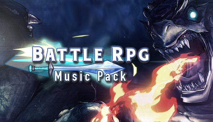 Battle RPG Music Pack