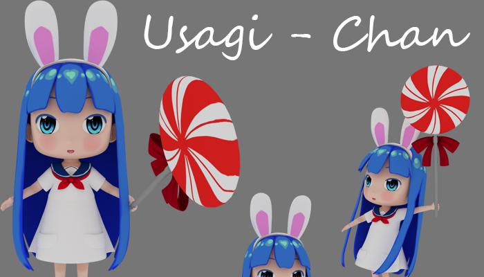 Usagi – Chan