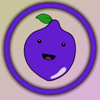 PURPLE LEMON
