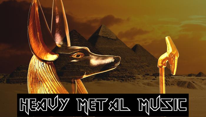 Anubis – Metal Music