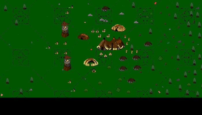 Silc: Neanderthal – Tribe Aoorha