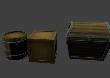 Basic asset pack