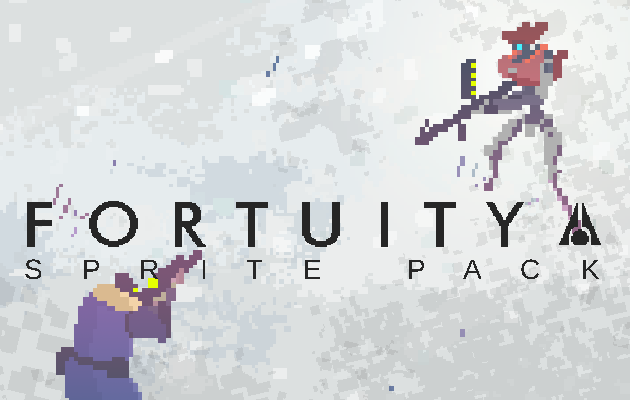 Fortuity Sprite Pack