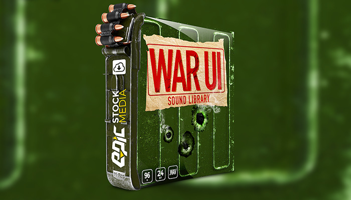 War UI