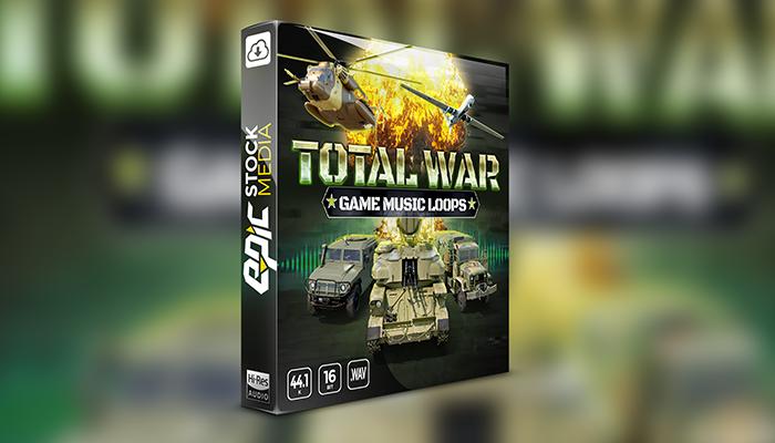 Total War Game Music Loops