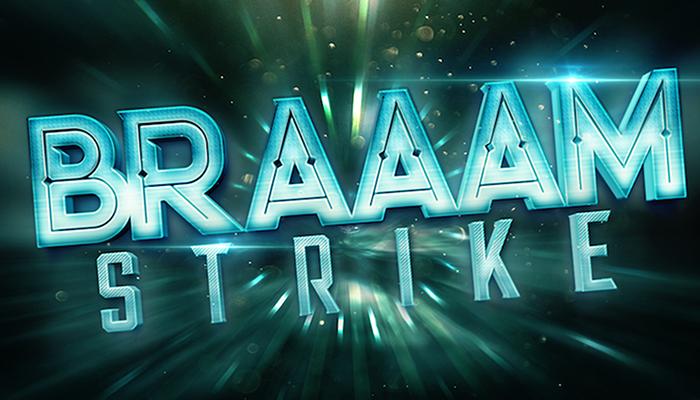 BRAAAM Strike