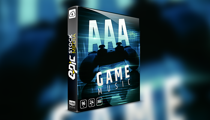 AAA Game Music – Soundtrack & Musical Loop Library