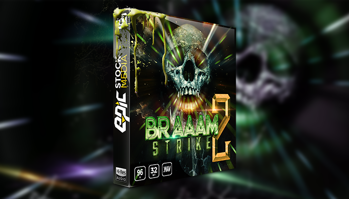 BRAAAM Strike 2