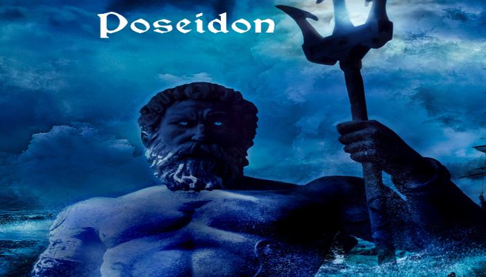 Poseidon – Metal Music