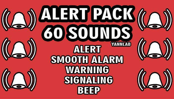 Alert & Smooth Alarm