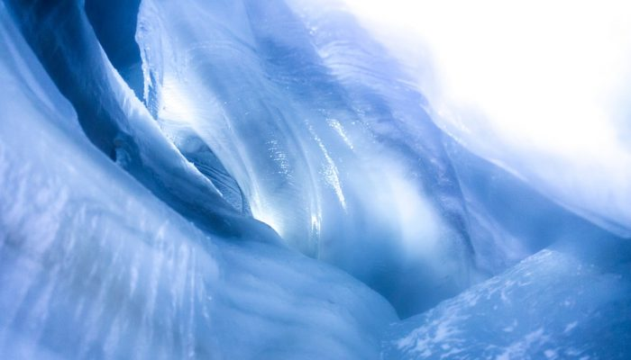Ice Environment Mooded Music – The Shine of Ice