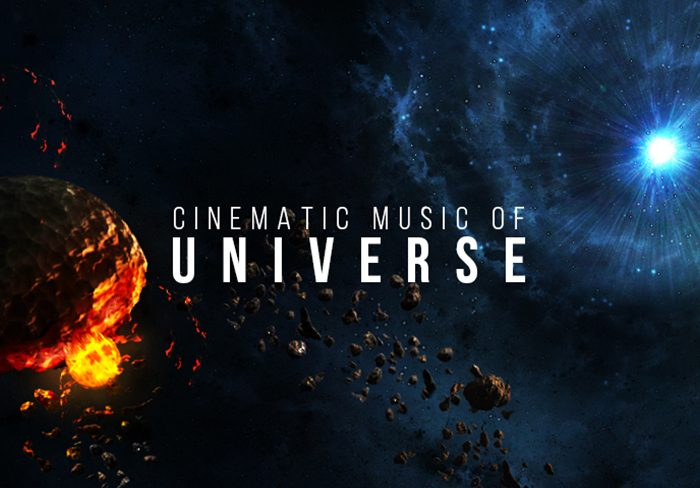 Cinematic Music of Universe