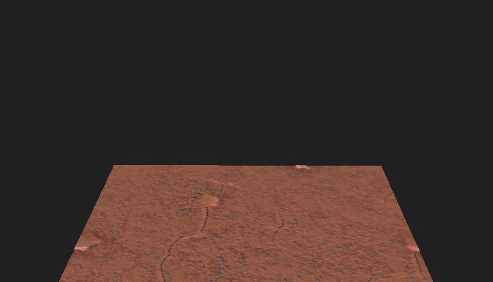Stylized Dirt 3