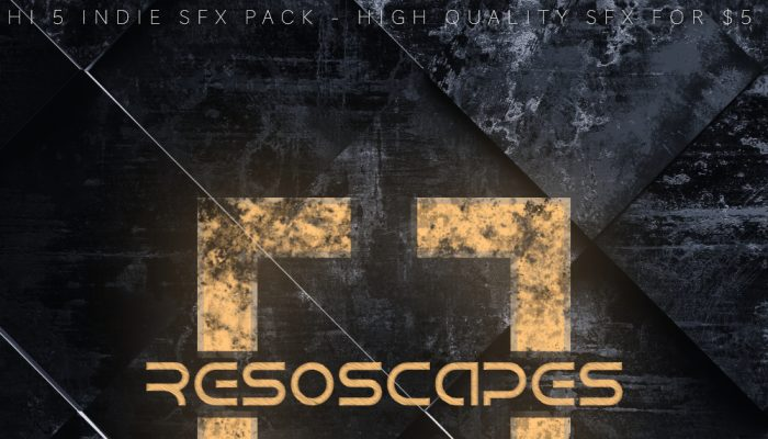 PM: RESOSCAPES