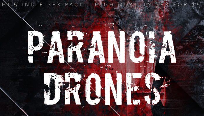 PM: PARANOIA DRONES