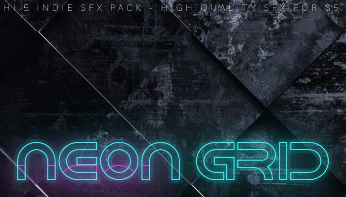 PM: Neon Grid