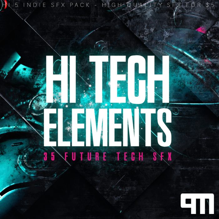 PM: Hi-Tech Elements