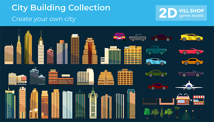 City Building Collection