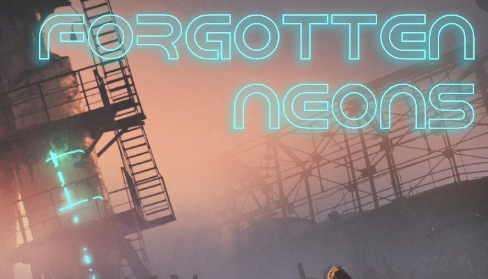 PM: Forgotten Neons [Game Audio Mega Pack]