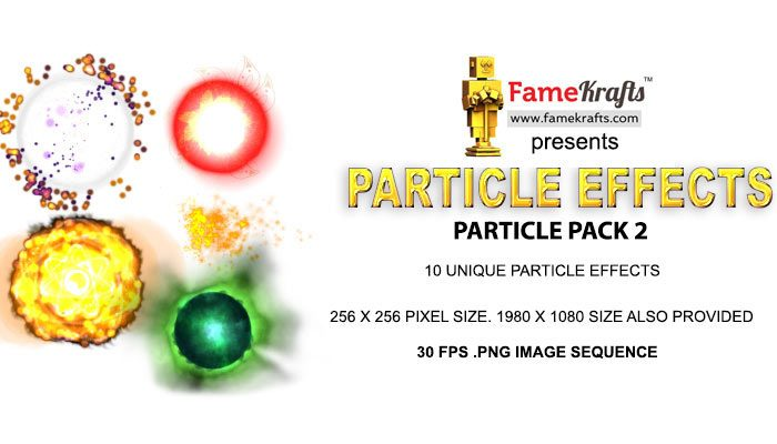 Particle Pack 2