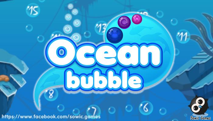 Ocean Bubble