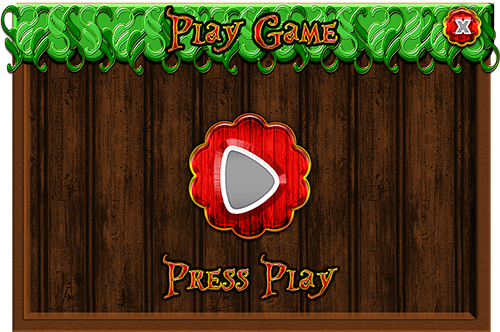 Wood Gui – Wood and Leaves